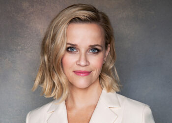 Reese Witherspoon - received 2020